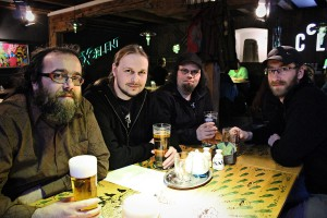 Beltaine Reunion 2016